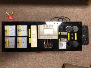 サブバッテリーシステム3号機