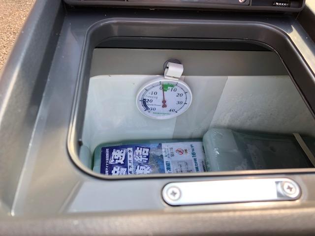 冷蔵庫温度計