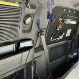 車中泊換気扇3号機 内側