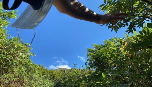 八甲田山はきれいな山でした
