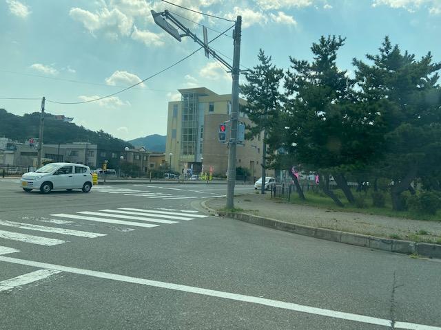 道の駅あさむし