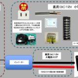 サブバッテリーシステム 配線の知識