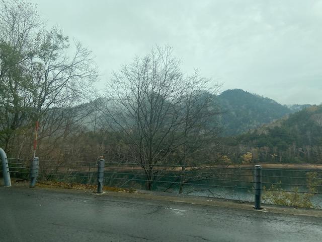 魅力度再開になった栃木県から群馬県に来ました
