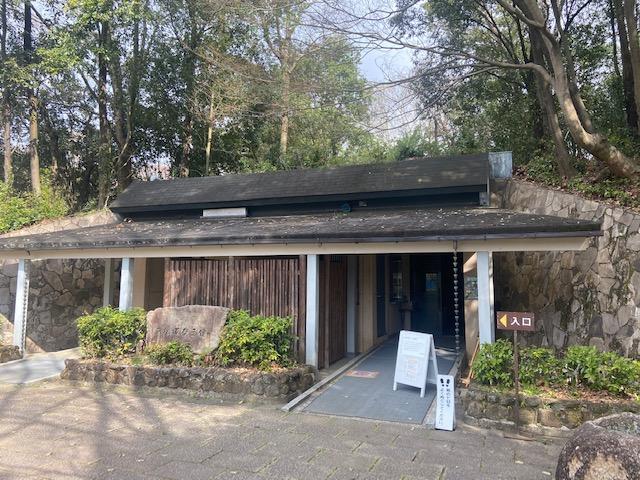 高松塚壁画館(有料300円)
