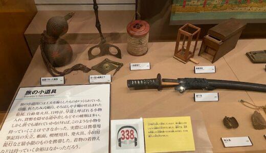 海に飽きたので千葉県の博物館に行ってみる
