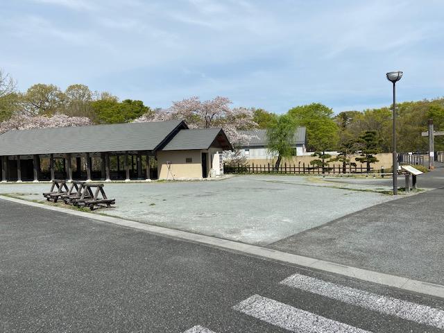 日本100名城 鉢形城