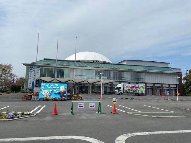 渋沢栄一晴天を衝け深谷ドラマ館